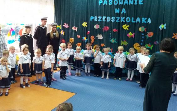 Startuje rekrutacja do przedszkoli w Świnoujściu 2015/16