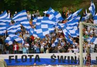 Majowy turniej piłkarski z okazji 60-cio lecia Klubu MKS FLOTA Świnoujście