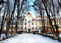 Cesarskie Ogrody Hotel SPA & Wellness | Gorąco Polecamy