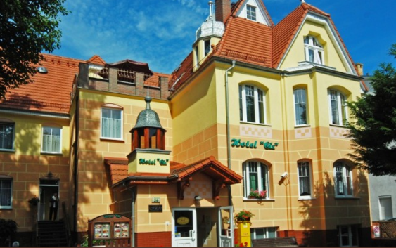 HOTEL CIS | Polecamy