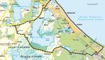 Wyprawa rowerowa dookoła jeziora Gothensee–benz
