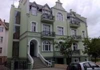 Villa Artis Pensjonat | Sprawdzona