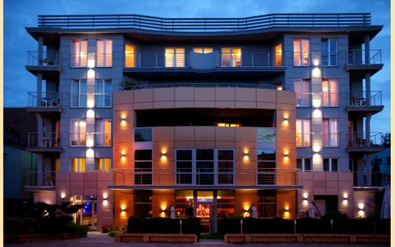 Delfin SPA Hotel | Polecamy
