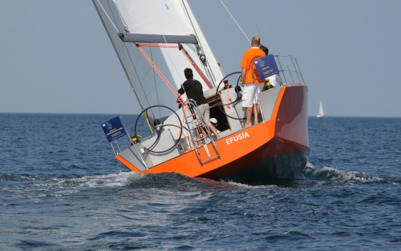 Nowa jednostka dla Zespołu Szkół Morskich