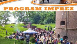 Program imprez w Świnoujściu Lipiec – Sierpień 2020