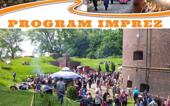 Program imprez w Świnoujściu – LIPIEC 2017