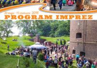 Program imprez i atrakcji – Świnoujście 2016