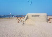 Bunkry na świnoujskiej plaży | Inwazja już jutro