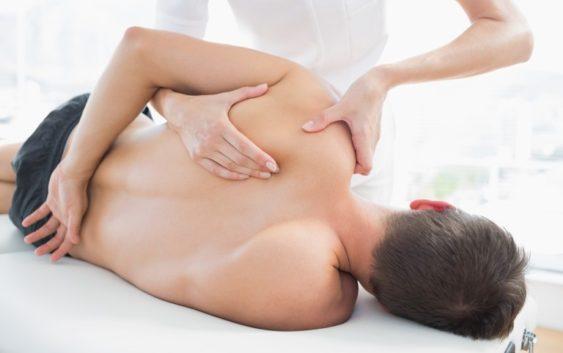 WIELKA PROMOCJA | Prywatny gabinet masażu zaprasza na MIX – MASAŻ