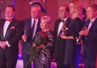Coroczne Nagrody Prezydenta Miasta Świnoujście TRYTON 2016 przyznane.