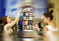 Systemy nośników  ekspozycyjnych dla turystów