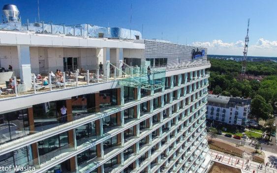 Radisson Blu w Świnoujściu już otwarty