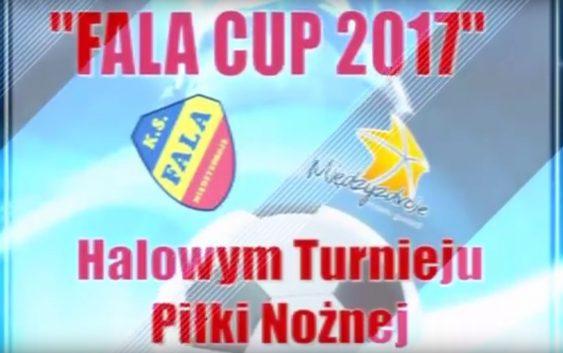 Turniej piłki nożnej w Świnoujściu FALA CUP 2017