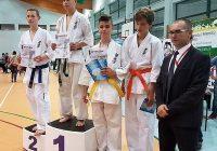 Finały Wojewódzkiej Olimpiady Młodzieży w Karate Kyokushin w Szczecinku | Medale dla Świnoujścia