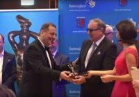 Nagrody Prezydenta Świnoujście TRYTON 2017