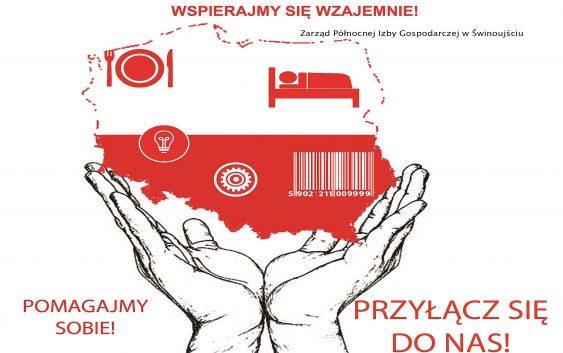 WSPIERAM CO POLSKIE